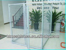 welded wire dog cages
