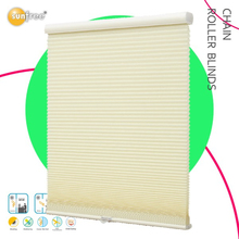 mordern home National Day used honeycomb curtains
