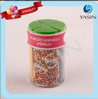Cake Decorating shaped Sprinkle 140g