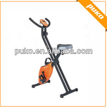 professional home fitness hot selling 2014 exercise magnetic bike