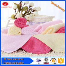 hot sale 100% bamboo fabric towel soft infant wrap baby towel