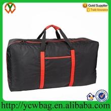 Alibaba China Shenzhen Cheap foldable travel bag Duffel Bag