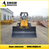 HR920H Hot sale cheap New condition 1t Front End Wheel Loader For Sale
