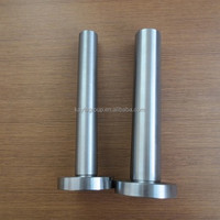 OEM Metal Carbon Steel Customized Precision CNC Machining Turning Parts