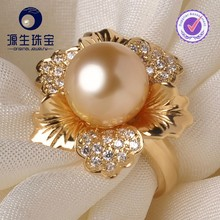 Wholesale Latest Fashion Accessories Gold Finger Ring Designs
