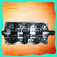 new stock Daewoo Matiz F8CV engine 96316210/ M96642708 Cylinder head for Daewoo Matiz 6V 0.8L