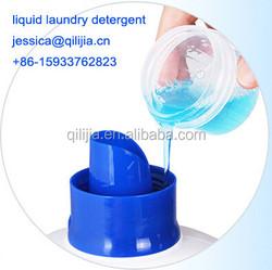Best Perfume Low Foam Liquid Laundry Detergent