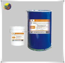 liquid 2 component silicone sealant