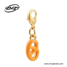 Wholesale High Quality Charm Pendant,Fashion Lobster Clasp Thomas Pendant for Necklace