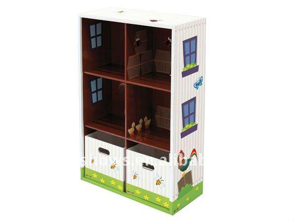 Cart n muebles de la mu eca de la ropa del armario for Muebles de carton precios