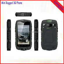 China Best Mini Small Size Mobile Phone Dual Sim Dual Core Android 4.2