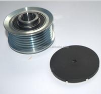 Alternator clutch Pulley