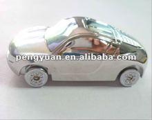 metal Volkswagen Beetle car USB flash Drive