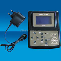 Remote control copy machine for fixed code, rolling code JJ-268C