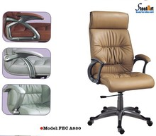 Office chair with locking wheels ,office chairs priceswith footrest