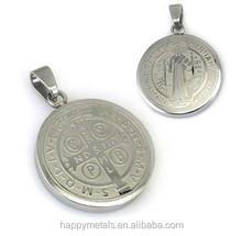 Religious pendant design for all christians