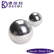 "carbon steel balls for mine DIA 1""---6"""