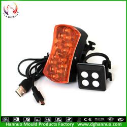 new innovative products bike turn signal brake light/motorcycle turn signal lights/traffic signal lights/decorative light