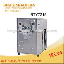 Hengxing Counter top Commercial Batch Freezer/Hard Ice Cream Machine