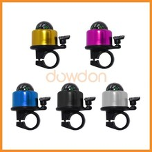 High Quality Bicycle Bell With Compass & Bike Bell dingdong Bell with printing