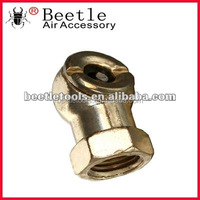 XR50A1 air tools of brass or zinc alloy air chuck