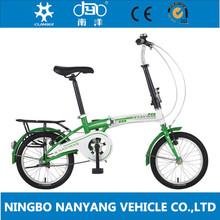 16 inch folding bike folding bike / mini cooper folding bike bicycle / pocket bike wheels