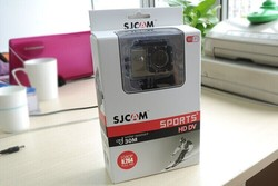 High Quality sjcam sj4000 wifi Waterproof Full HD 1080p Sport Video Camera DV