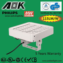 Outdoor Dimmable 50w led flood lights 100w led flood light for Football/Basketball/Basball field