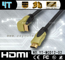 rohs hdmi cable