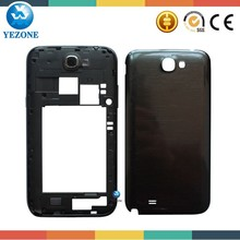 For Samsung Galaxy Note ii 2 N7100 Full Housing Replacement White Black Color