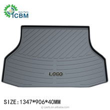 Rubber Trunk Mat For Buick Excelle Sedan 2011