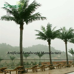 SJZJN 269 Hotsale Factory Low Price Good Quality Natural look for Indoor or Outdoor Decoration