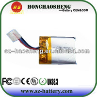hot sale best price rechargeable sale of micro rechargeable batteries for bluetooth