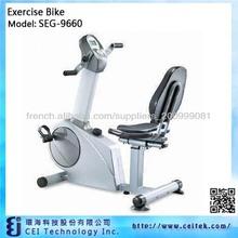 Seg-9660, bicicleta de exercício