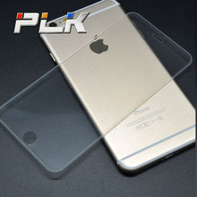 3D Full Curver Clear screen protector, Tempered glass screen protector for IPhone 6 &6plus/