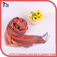 New coming custom promotion wholesale hijab fashion arabic scarfs