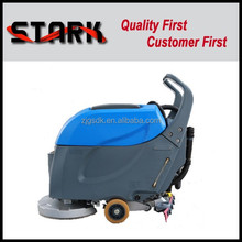 SDK-50D CE electric floor dry cleaning machine for sale