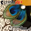 New arrival handmade feather crafts STELLA Peacock Feather Shoe Clip