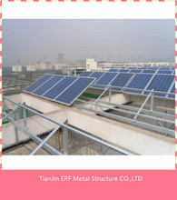 The best quality of used for solar stent on the roof