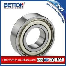 Deep Groove ball bearing 6000 series 6001 6001rs 6001zz