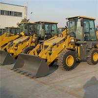 china made 1.6 T mini wheel loader model LG916