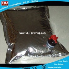 """clear tablet pc packaging samsung10"""" and ipad AIR 5 table pc case packaging box hair packaging bags"""