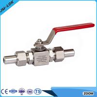 High quality flush valve ball