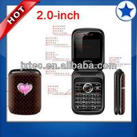 2013 gsm gprs digital mobile phone dual sim mini phone H999