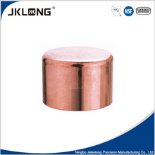 with advanced machines approved NSF UPC SABS pipe end cap