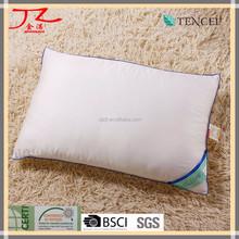 natural refreshing new fiber tencel fabric pillow