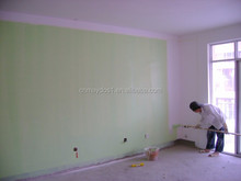 Washable Acrylic Interior Wall Emulsion Paint Price Cheap than Wall Paper Guangzhou