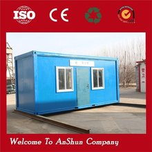 Transportable Small Pre-Made Multipurpose Stable Living Movable 2014 the hydraulic container