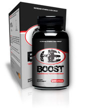 HeBoost High Efficiency Testosterone Booster, Increase Stamina, Muscle Growth and Sex Drive