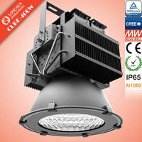 garden sheds used 400W led high bay lights china supplier